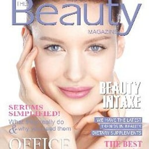 Highly Professional Beauty Magazines