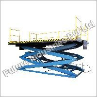 Hydraulic Electric Lift Table