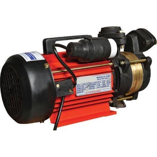 Iron Body Super Suction Pumps