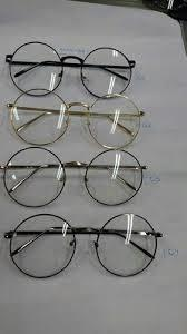 Optical Fancy Metal Frame