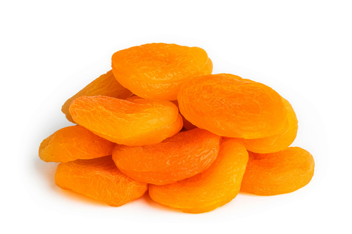 Pure Natural Dry Apricot