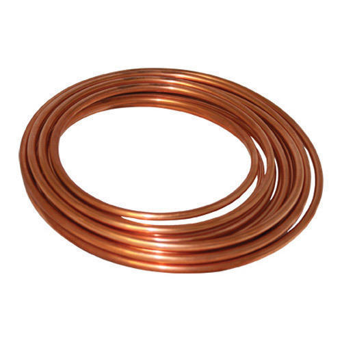 Golden Refrigeration Pure Copper Tubes