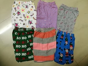 Colorful Shorts For Kids