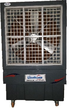 Littelhome Robust Industrial Air Cooler Force 30