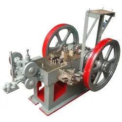 Bolt Header Making Machine