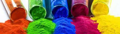 Powder Multi Color Solvent Dyes