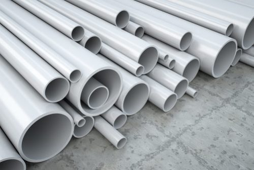 PVC Pipe And Fitting
