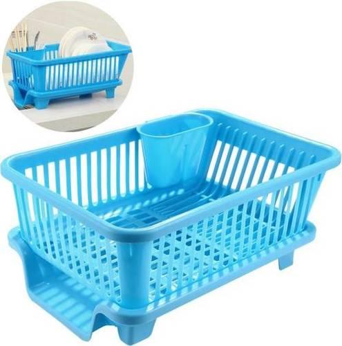 Dish Drainer Basket