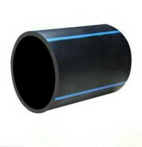 Round Shape Hdpe Pipe