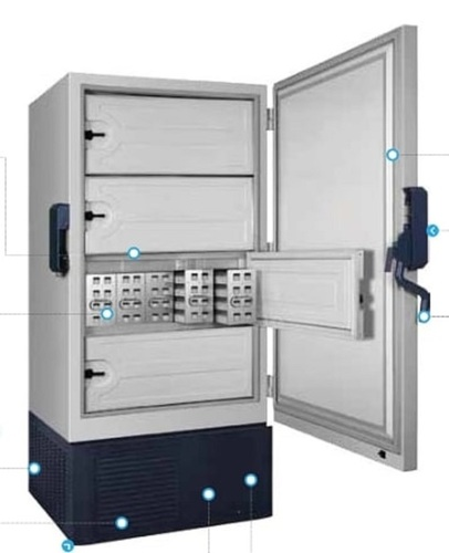 Ultra Low Deep Freezer -86a C