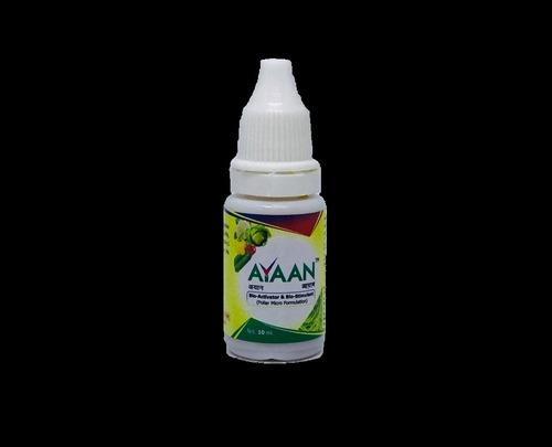 Ayaan 10 ml Bio Stimulant