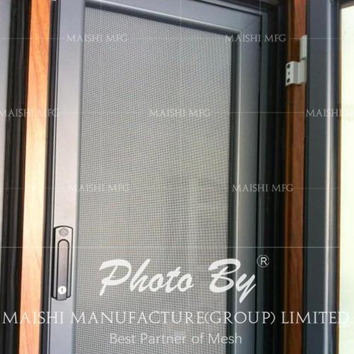 Stainless Steel Security Mesh Door, Window Screen