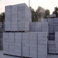 Light Grey Clc Block For Construction Industry