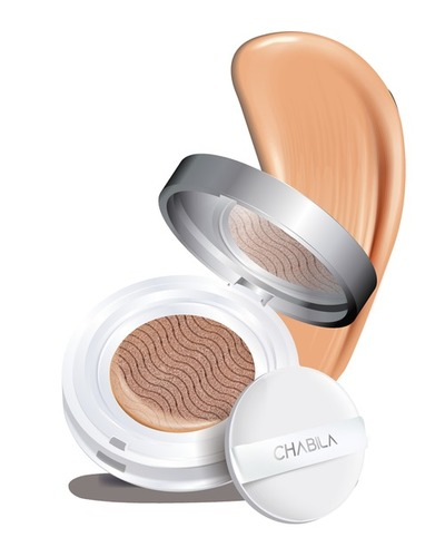 Standard Quality Total Perfect Cushion Multi-Protection Spf50+ Pa Foundation