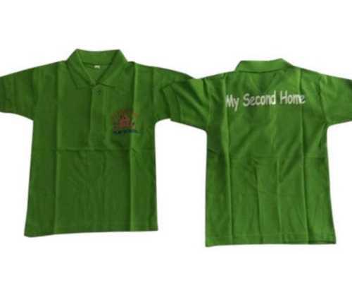 Cotton School T-shirts