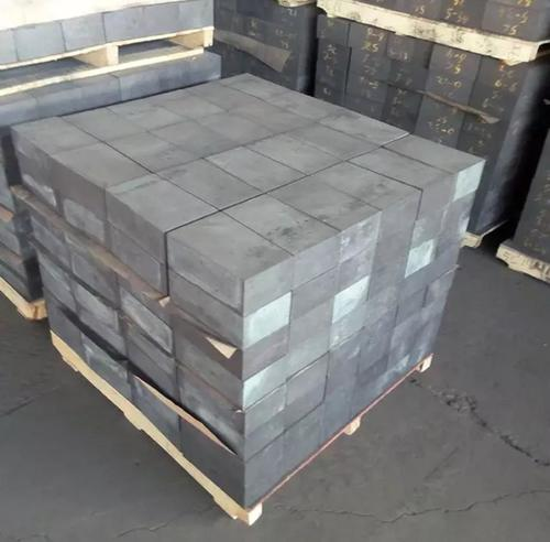High Density Graphite Blocks Chemical Composition: C