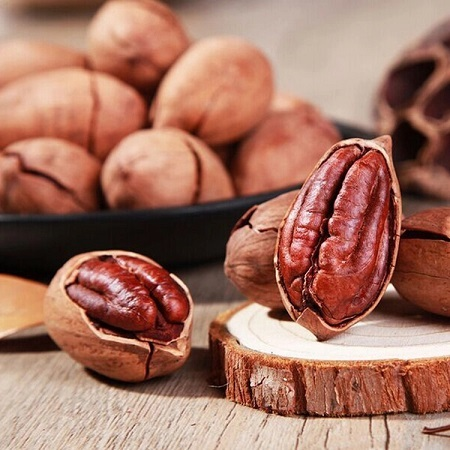 High Nutritional Value Pecan Nuts at