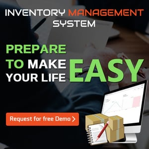 Inventory Management System Services