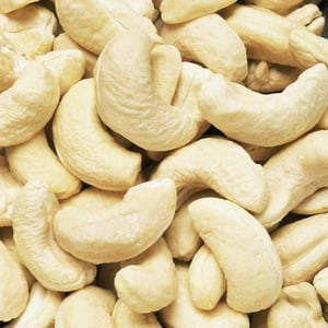 Natural White Cashew Nuts