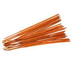 Orange Aromatic Incense Sticks