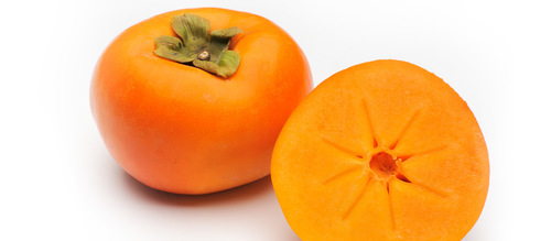 Persimmon Or Sharon Fruit