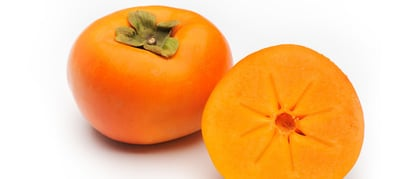 Persimmon Or Sharon Fruit Certifications: Sgs