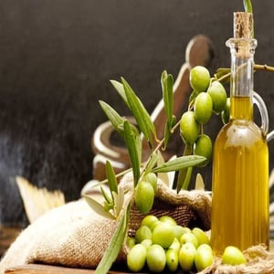 Pure Natural Refined Olive Oil