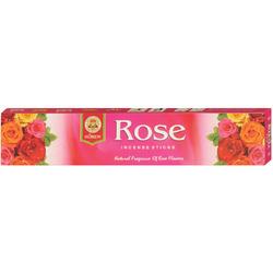 Rose Fragrance Flora Agarbatti