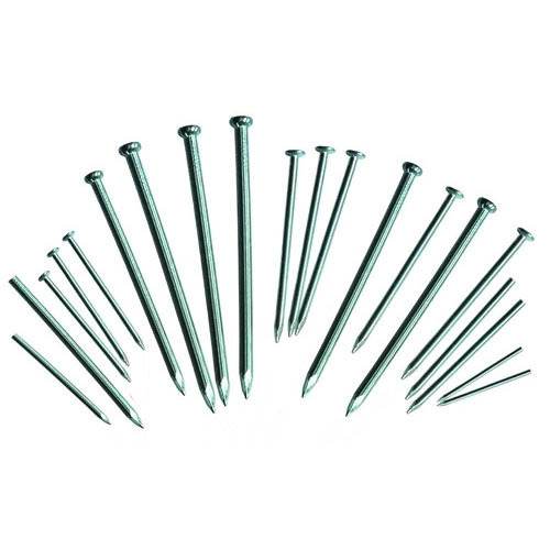 Head And Without Head Round Steel Wire Nail