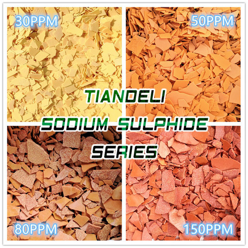 Sodium Sulphide Flakes - Manufacturers, Suppliers & Exporters
