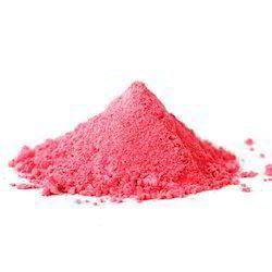 Strawberry Flavoured Milkshake Powder