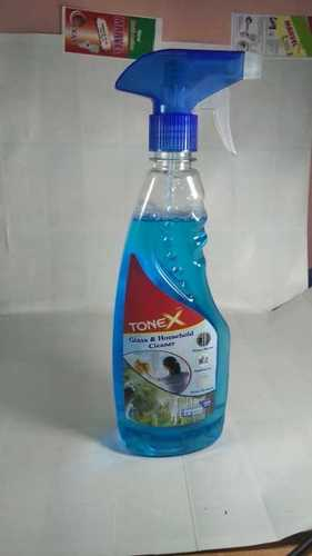 Tonex Liquid Glass Cleaner Eco-friendly, effective