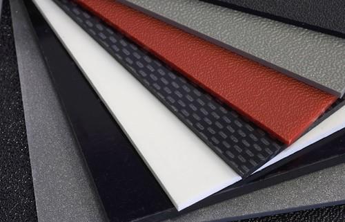 (ABS) Acrylonitrile Butadiene Styrene Plastic Sheet