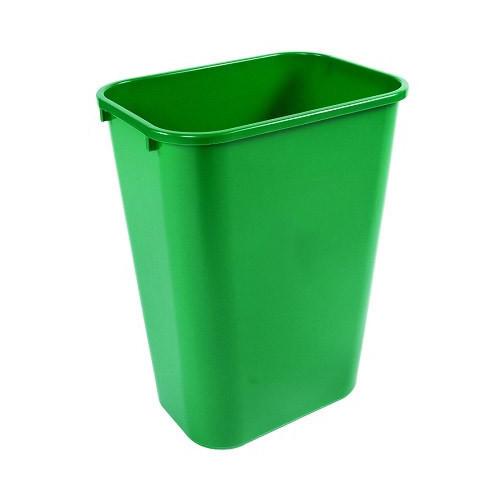 Green (Frp) Fiber Reinforced Plastic Dustbin