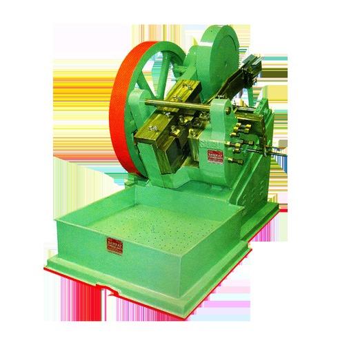 Automatic Thread Loading Machine