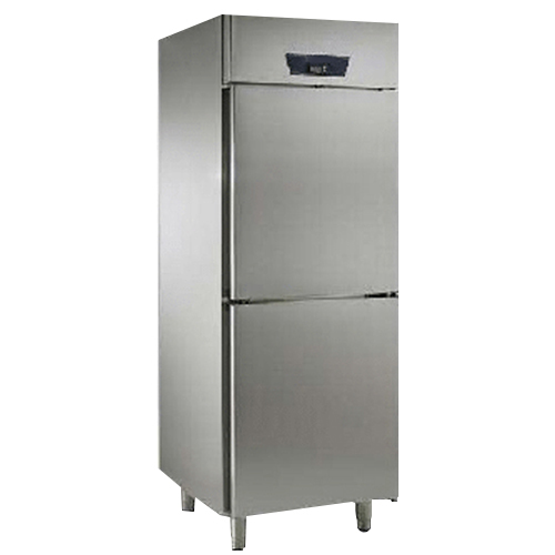 Combined Lab Refrigerator Cum Deep Freezer