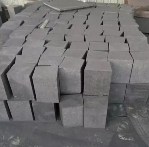 Graphite Refractory Blocks Bricks Application: Blast Furnace