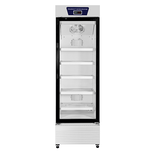 Haier Lab Refrigerator