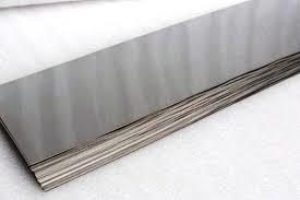 Long Life Stainless Steel 316 Sheet