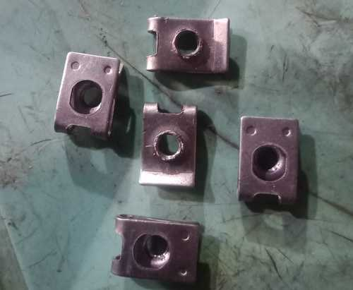 Metal Optimum Range Nut Clip