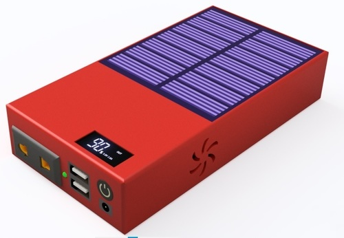 Solar Power Bank Manufacturers Amp Suppliers Dealers