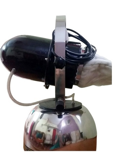 Fumigation Machine Easy To Use