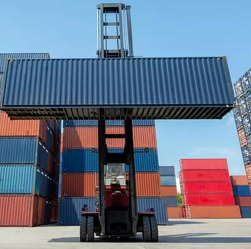 Heavy Weight Capacity Marine Shipping Containers Certifications: Iso