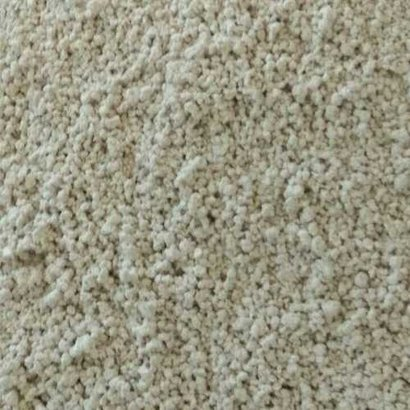 Industrial White Polyester Popcorn
