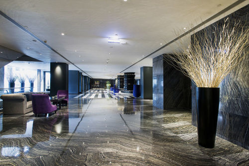 Lobby Interior Designing Service