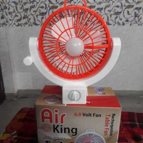 Rechargeable Table Fan - Manufacturers & Suppliers, Dealers