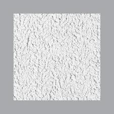 Mineral Fiber Tiles (White)