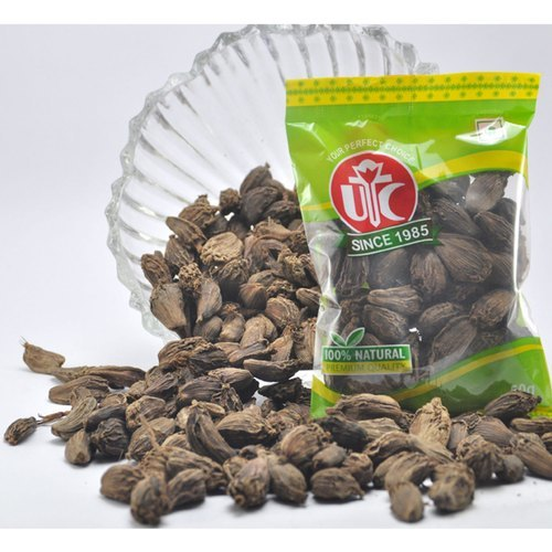 Natural Taste Black Cardamom Grade: Food Grade