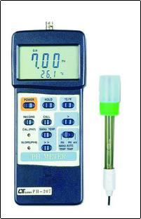 Portable Dissolved Oxygen Meters