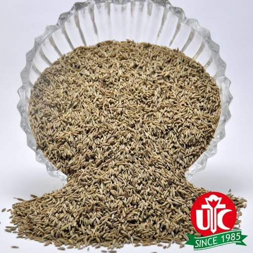 White Pure And Natural Cumin Seeds